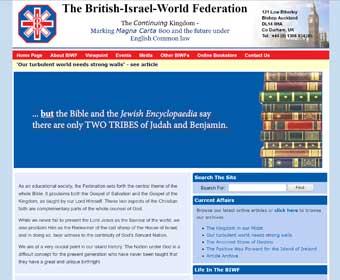 British Israel Truth