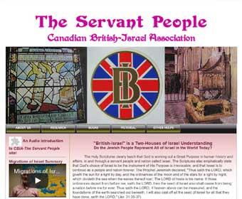 The Servant People