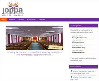 Joppa Bible Fellowship