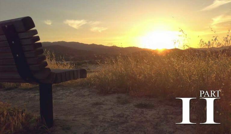The Fourth Commandment – Part 2