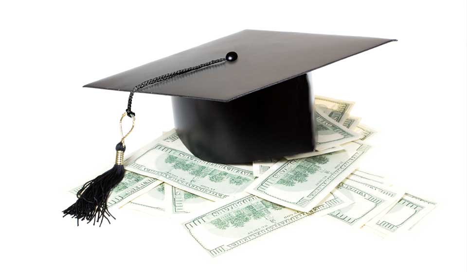 Paid Education
