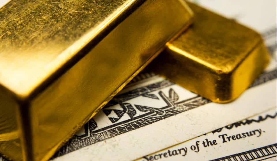 Money - Part 4 The Gold Standard