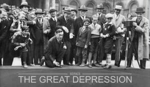 The Great Depression Part 1 - The Roaring 20's