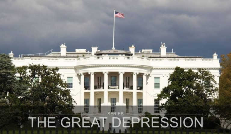 The Great Depression Part 19 – Some Final Thoughts