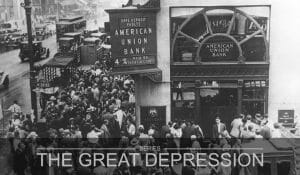 The Great Depression Part 7 What Went Wrong