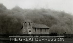 The Great Dust Bowl
